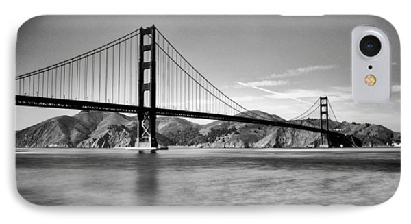 Golden Gate Bridge Phone Case by Tanya Harrison