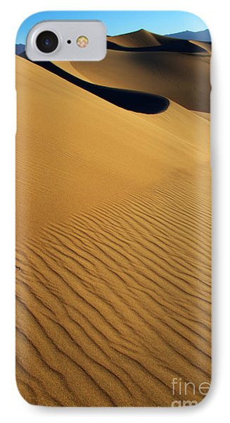 Golden Hour Phone Case by Bob Christopher