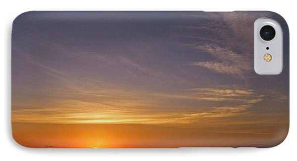 IPhone Case featuring the photograph Good Morning by Brian Wright
