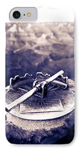 Grand Canyon - Sight Tube Phone Case by Scott Sawyer