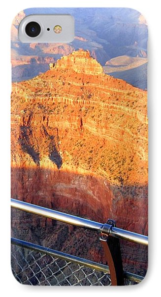 Grand Canyon 43 Phone Case by Will Borden