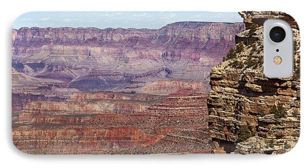 Grand Canyon Phone Case by Jane Rix