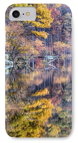 Grand Reflections Phone Case by JC Findley