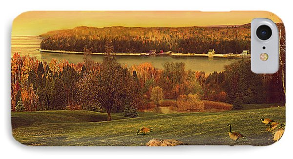 Grand View Phone Case by Doug Kreuger