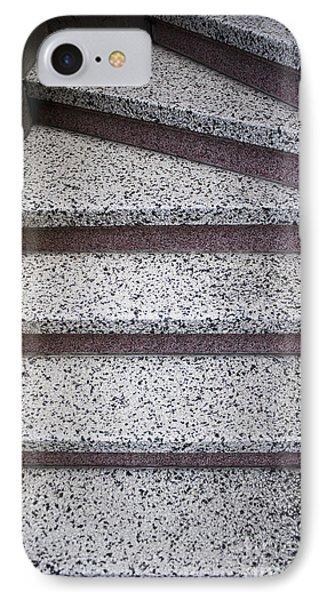 Granite Stairs Phone Case by Sam Bloomberg-rissman