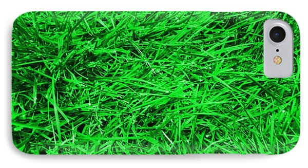 Grass IPhone Case