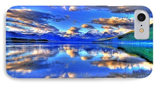 Great Glacier Lake Phone Case by Scott Mahon