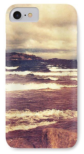 IPhone Case featuring the photograph Great Lakes by Phil Perkins