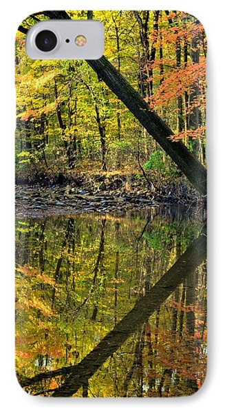Greater Than IPhone Case by Frozen in Time Fine Art Photography