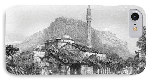 Greece: Corinth Phone Case by Granger