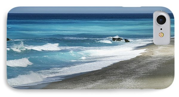 Greece, Lefkas Phone Case by Axiom Photographic