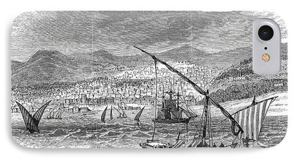 Greece: Salonika, 1876 Phone Case by Granger