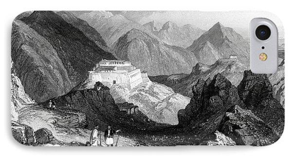 Greece: Souli, 1833 Phone Case by Granger