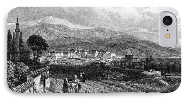 Greece: Yanina, 1833 Phone Case by Granger