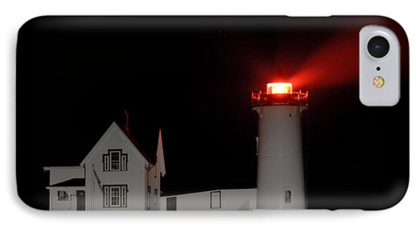 Guidance IPhone Case by Mike Martin