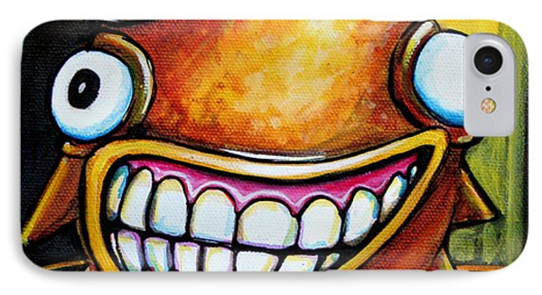 Gummy Stage Glob Phone Case by Leanne Wilkes