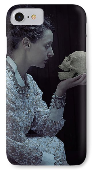 Hamlet Phone Case by Joana Kruse