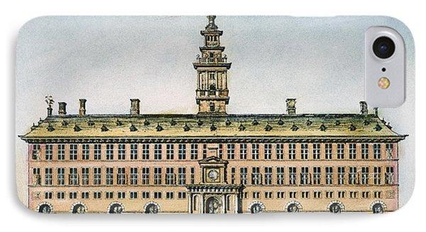 Hanseatic League, Antwerp Phone Case by Granger