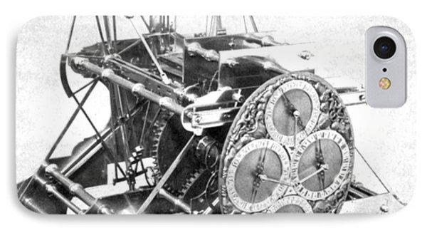 Harrisons First Marine Timekeeper IPhone Case