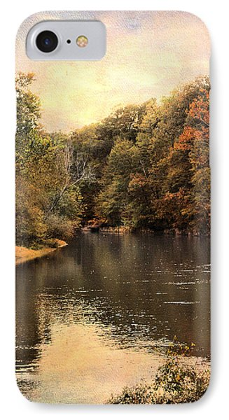 Hatchie River Phone Case by Jai Johnson
