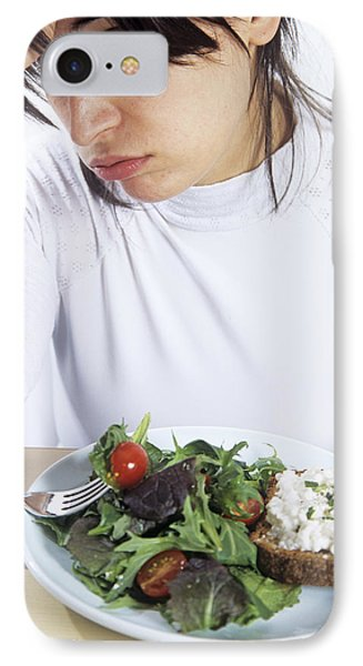 Healthy Eating IPhone Case