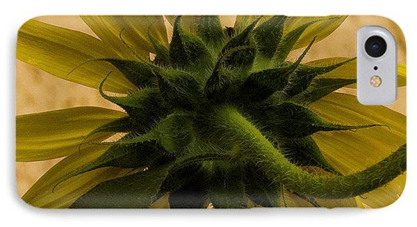 IPhone Case featuring the photograph Hidden Beauty by Michael Friedman