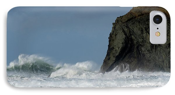 High Surf Phone Case by Bob Christopher