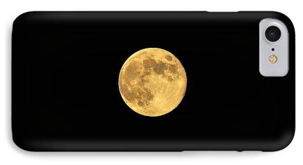Honey Moon Phone Case by Al Powell Photography USA