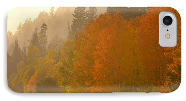 IPhone Case featuring the photograph Hope Valley by Mitch Shindelbower