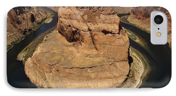 Horseshoe Bend IPhone Case by Mike McGlothlen