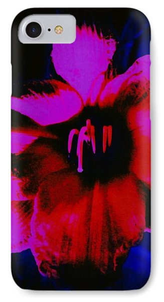 IPhone Case featuring the photograph Hot by Carolyn Repka