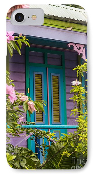 House Of Blues  Phone Case by Rene Triay Photography