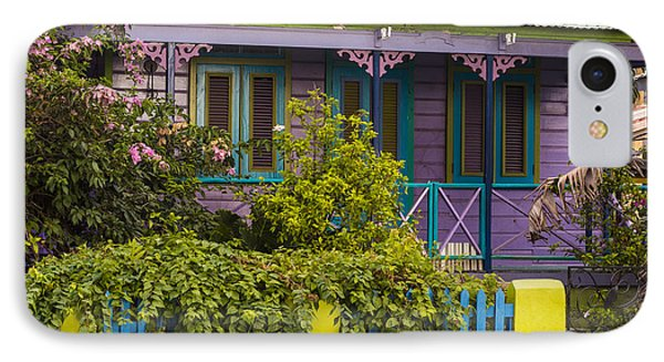 House Of Colors Phone Case by Rene Triay Photography