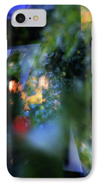 IPhone Case featuring the photograph Hues - Forms - Feelings   by Richard Piper