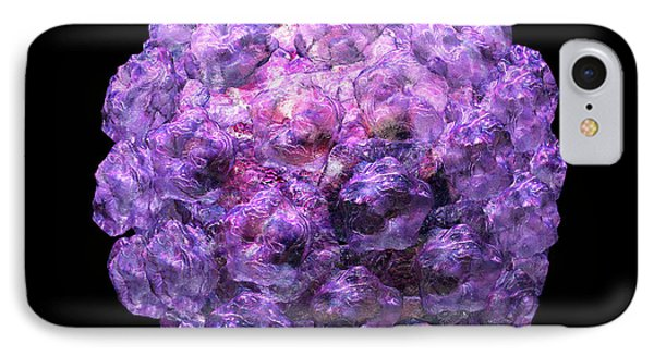 IPhone Case featuring the digital art Human Papilloma Virus  10 by Russell Kightley