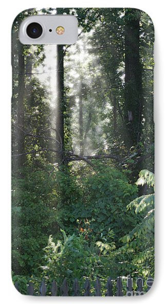 Humid Phone Case by Cris Hayes
