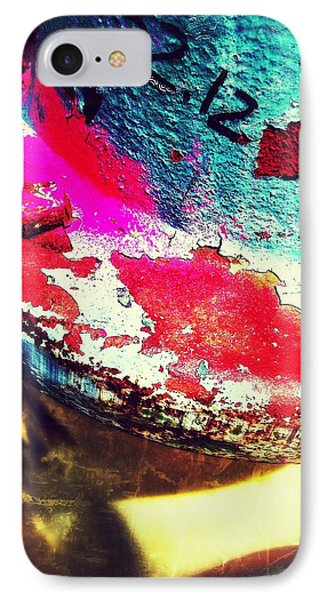Hydrant 32 IPhone Case