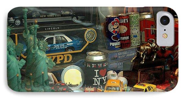 I Love New York IPhone Case