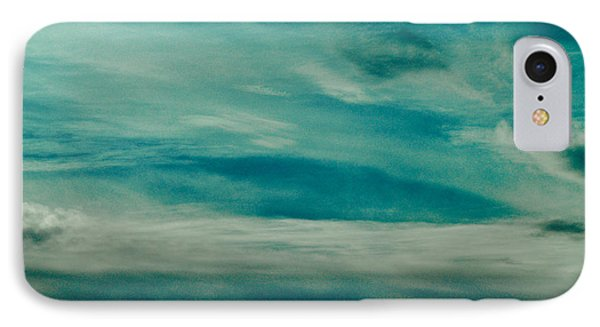Icelandic Sky IPhone Case by Michael Canning
