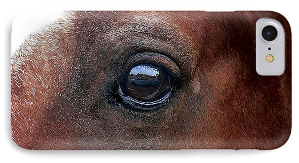 In His Sight IPhone Case by EricaMaxine  Price