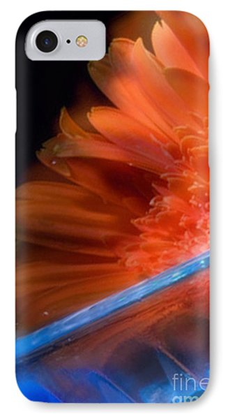 IPhone Case featuring the photograph In My Dreams- Beautiful Compliments by Janie Johnson