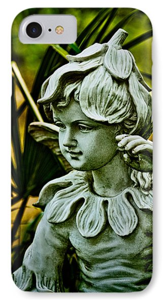 In The Garden Phone Case by Christopher Holmes