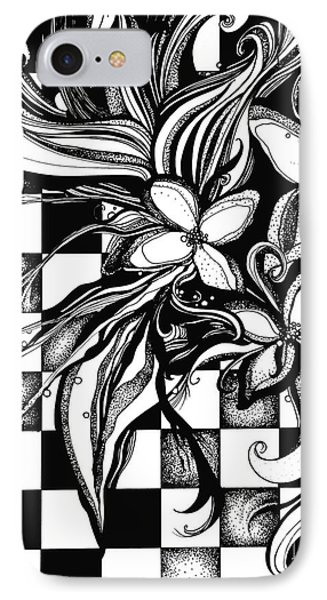 Indy In May IPhone Case