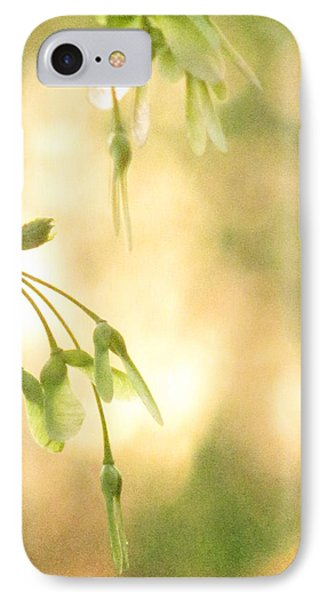 Interlude Phone Case by Amy Tyler