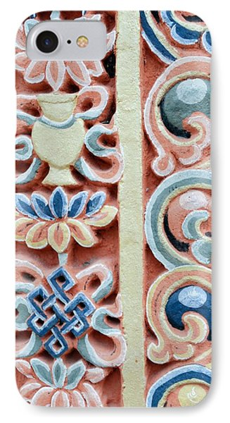 IPhone Case featuring the photograph Intricate Details by Fotosas Photography
