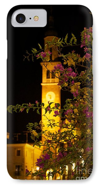 Inviting Beauty IPhone Case