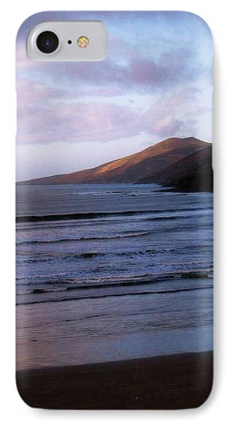 Ireland IPhone Case by John Scates