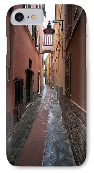 Italian Pathway IPhone Case