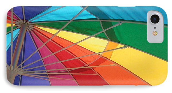 IPhone Case featuring the photograph It's A Rainbow by David Pantuso