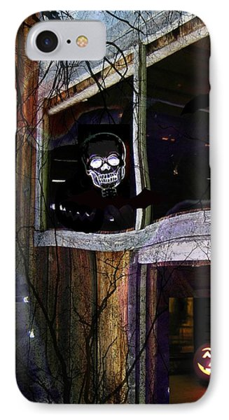 It's The Night When... Phone Case by Shirley Sirois